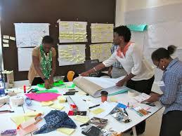 Session de design Thinking