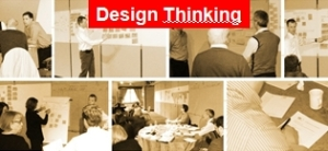 Design Thinking and customer journey...
