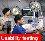 How to conduct usability testing...