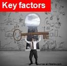 Keys factors
