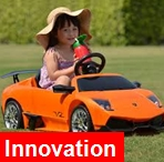 Why the automotive industry needs to innovate...