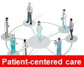 5 principles patient-centered care