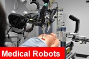 How will robotics affect the healthcare industry