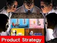 Product strategy that's customer-centric