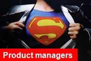 Product managers