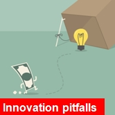 innovation-pitfalls