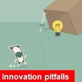 innovation-pitfalls